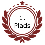 1 Plads